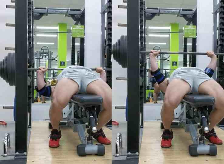 筋トレで筋肉がつかない