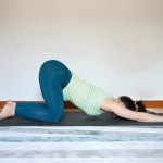 Lower back stretch routine plus Anterior pelvic tilt advice