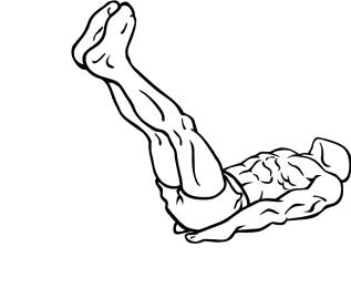 Leg-lifts
