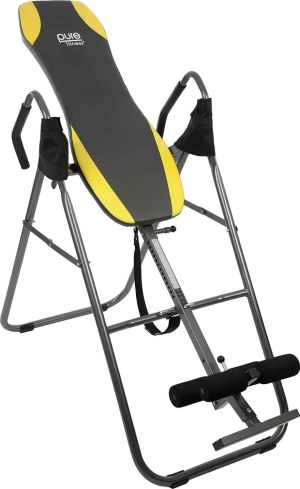 pure fitness inversion table review