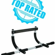 Top Rated Iron Gym Total Upper Body Workout Bar
