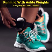 Ankle weights for running