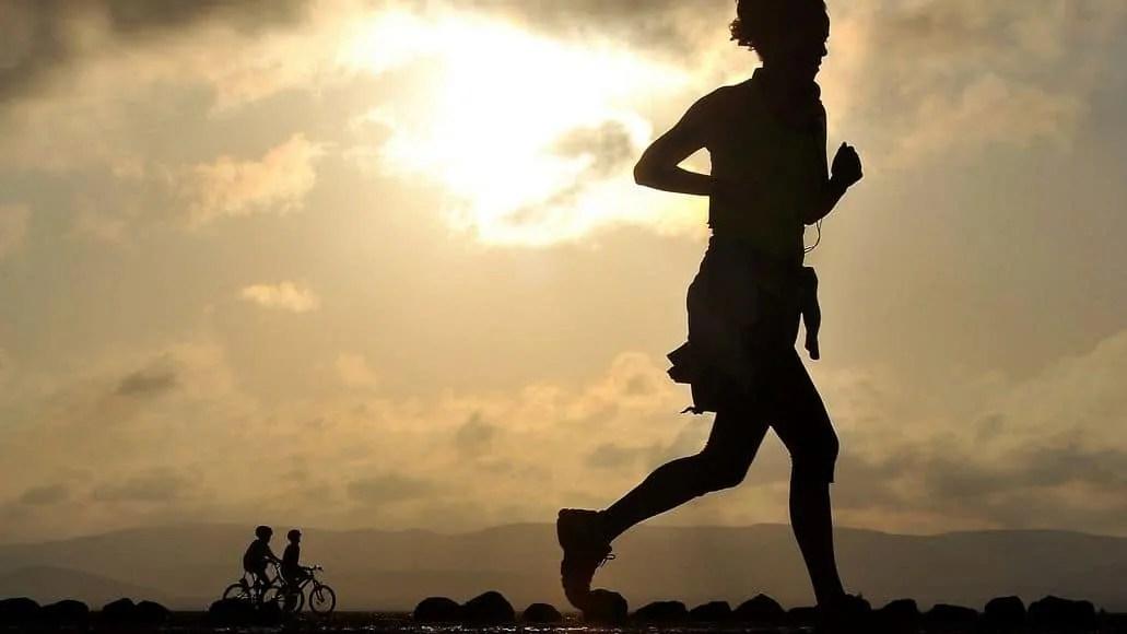 Higher endurance for running