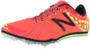 New Balance Men's MMD500V3 Middle Distance Spike Running Shoe