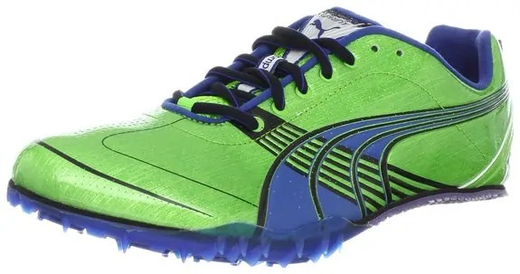 the latest c9935 71c92 Best 400 Meter Dash Spikes For 2019/2020 - Workout HQ