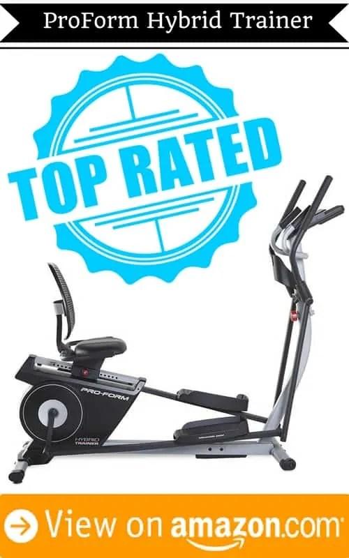 2020 Best Ellipticals Best Ellipticals Under $500 in 2017   A Low Impact Path to Fitness