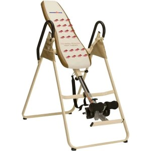 Ironman IFT1000 Inversion Table Review