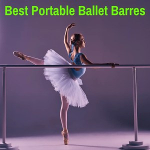 Recommended portable ballet barre