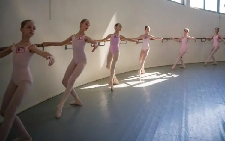 french ballet school