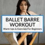 Ballet Barre Workout
