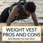 Weight Vest Pros And Cons