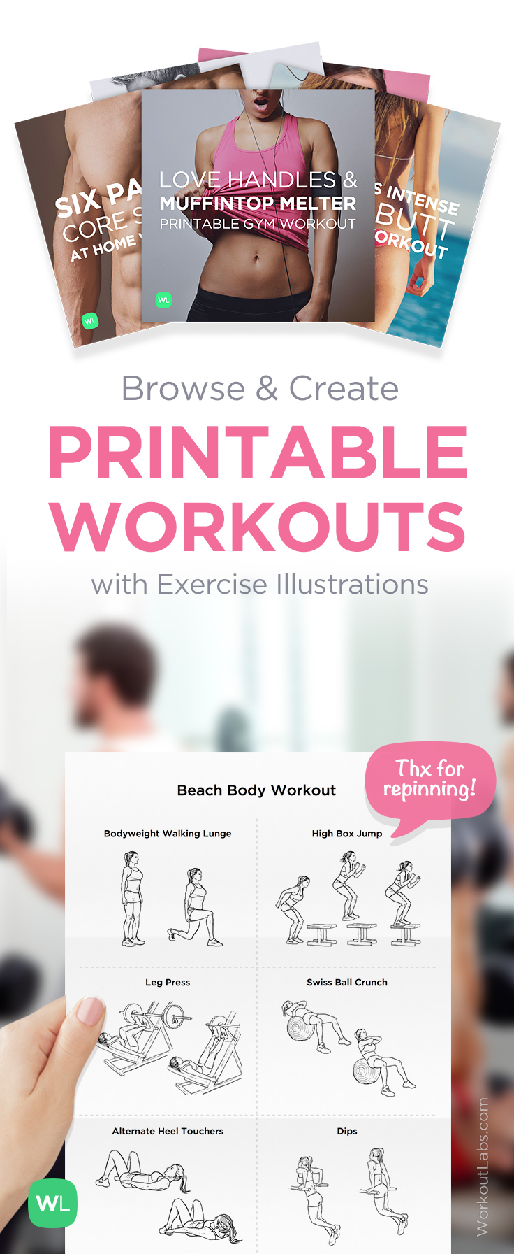 Bodyweight Exercises Pdf
