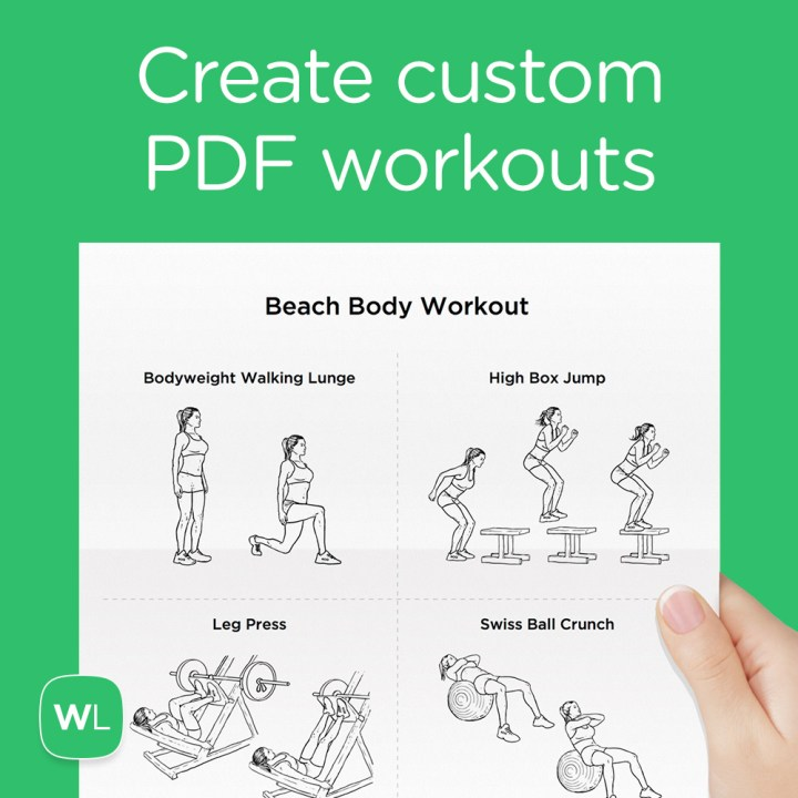 Dumbbell Exercises For Beginners Pdf Thinkpawsitive Co
