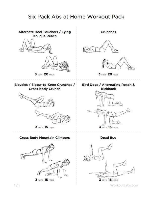 Back Workout Machine Shoulder Cancer In Dogs Abs Training For Men