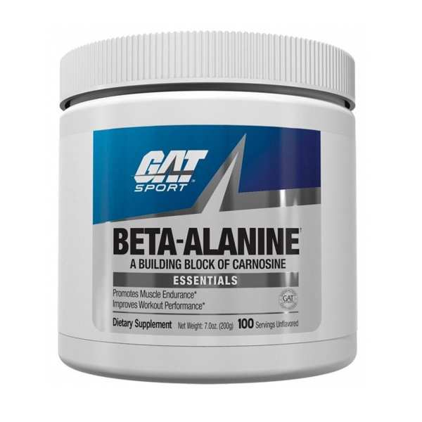 GAT - Sports Beta-Alanine