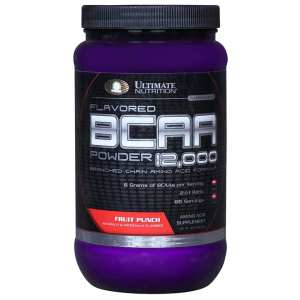 ULTIMATE - BCAA