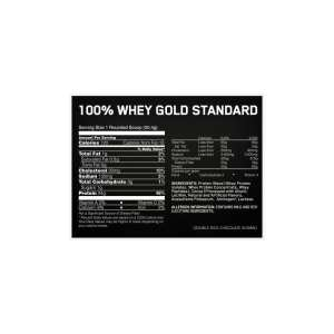 ON - Gold Standard