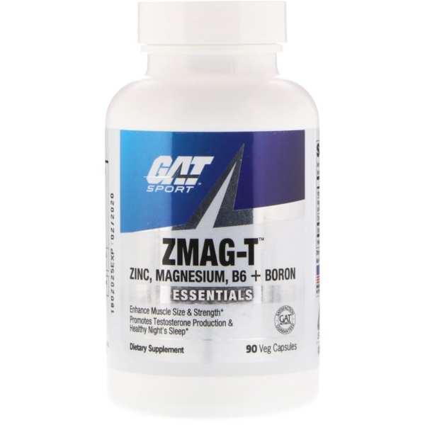 GAT - Sports ZMAG-T (90 Tablets)