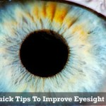better eyesight and vision