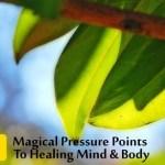 magical pressure points (acupressure)