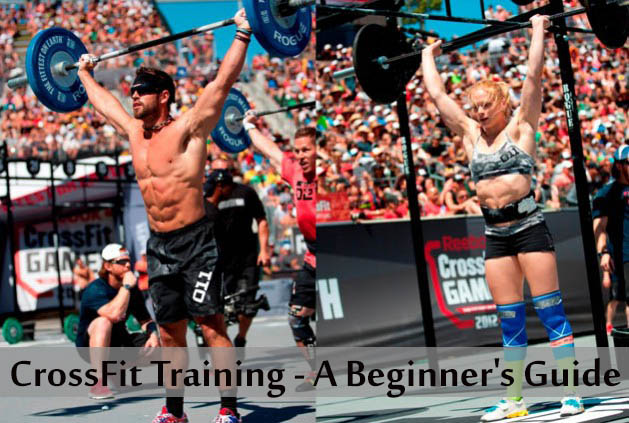 CrossFit Training - A Beginner's Guide