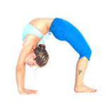 Wheel pose thumbnail