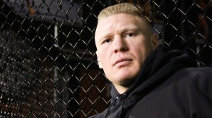 Brock Lesnar Profile photo