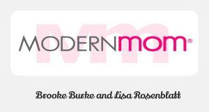 modern mom brooke burke and lisa rosenblatt