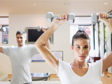 Simple Workouts You Can Do at Home