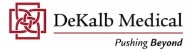 DeKalb-Medical