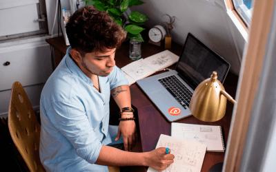 As vantagens e desvantagens de ser um profissional freelancer