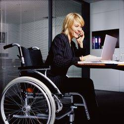 Disability and age discrimination are top concerns for UK employees