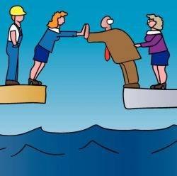Older people still discriminated against at work, despite being more motivated