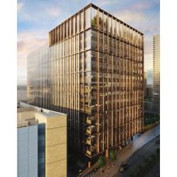HMRC new London hub