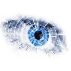 AI eye