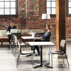 A new era of office design