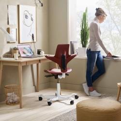 Office furniture gets greener