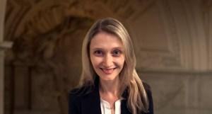 Attorney Megan Lewis