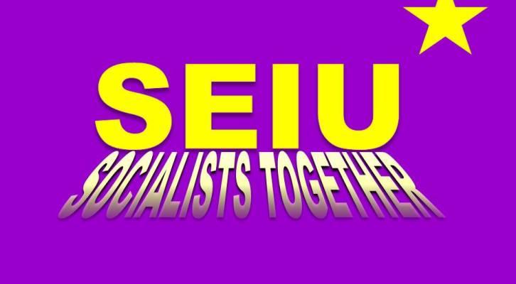 SEIU Employees Plan Protest Over 'Union Hypocrisy'