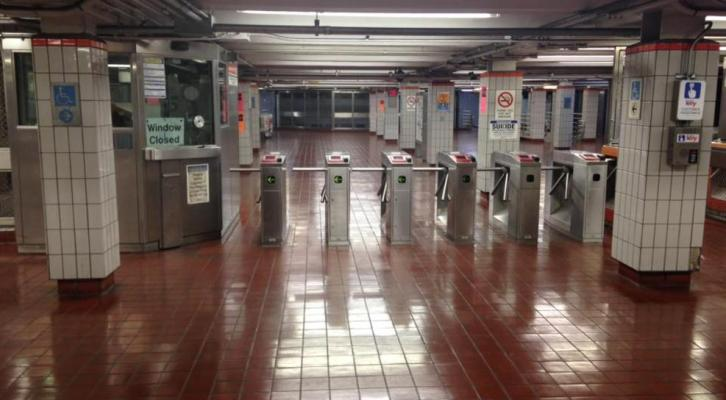 Philadelphia Transit Strike Looms Large As Election Day Nears [Video]