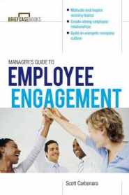 managers guide employee engagement