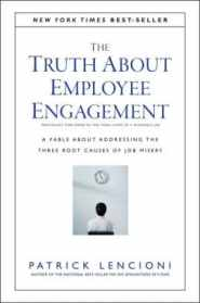 truth about employee engagement