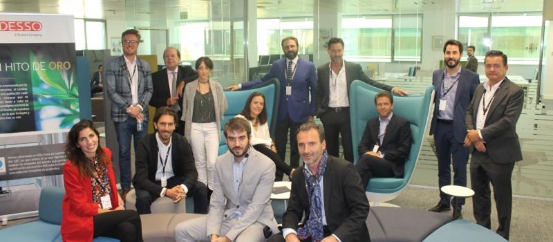 WPS participa en la II Edición de Workplace Strategy