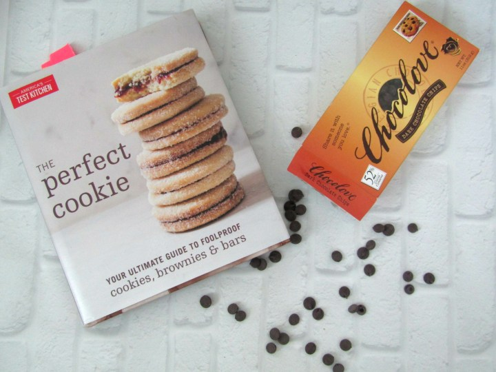 Perfect Cookie Chocolove 3
