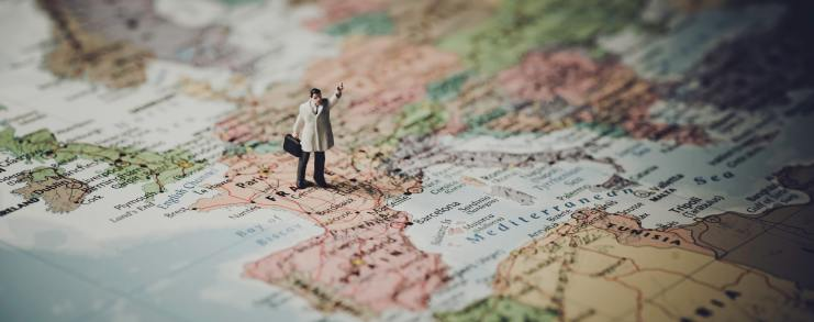 Get your organization on the map for work-life balance