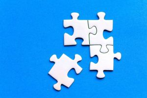 Person-job fit is like fitting puzzle pieces together.