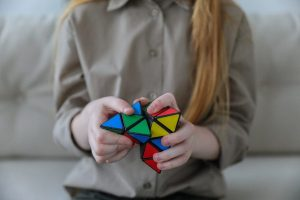 Achieving balance can feel like a confusing puzzle