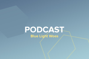 blue light woes