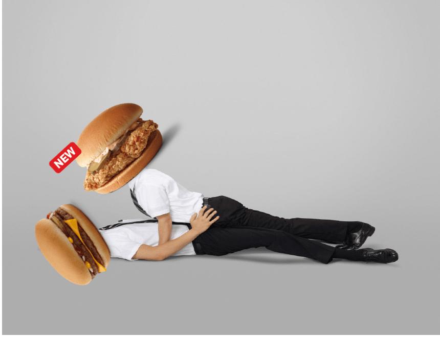 Fast Food Secret Menu Guide – Part 1 of ???