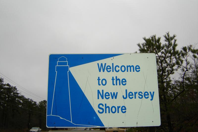 Jersey Shore Bars as People in Your Office